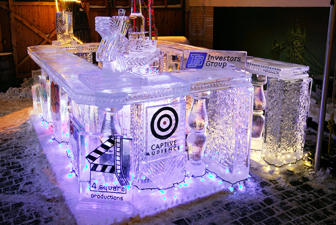 Cnc software for artistic applications artcam la bodega tapas bar and grill regina saskatchewan has for many years had a sculpted ice bar on its patio to raise money for the transition house aloadofball Image collections