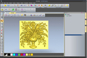 Delcam offers 3D engraving and woodworking software for $149