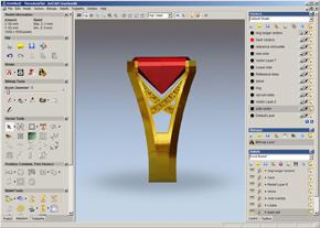 Download free Artcam Jewelsmith Rapidshare software