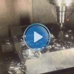 Vortex for Shoe Moulds at Wele Machine Tools