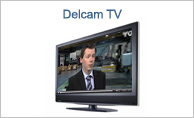 Delcam TV